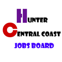 Hunter Central Coast Jobs Board