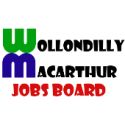 Wollondilly Macarthur Jobs and Services Board